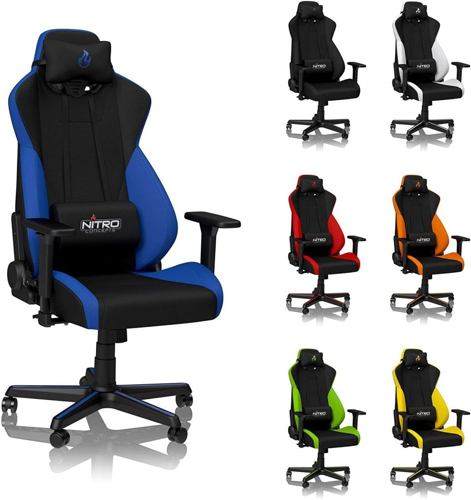 Best Gaming Chair For Fat Person
