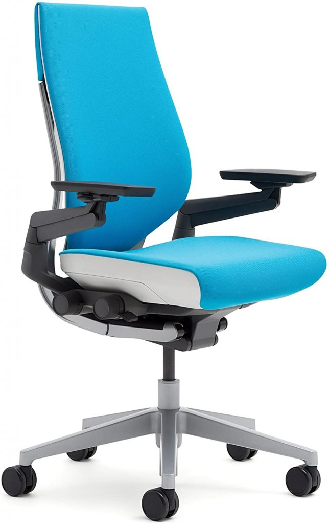 Best Chair For Bad Back At Home